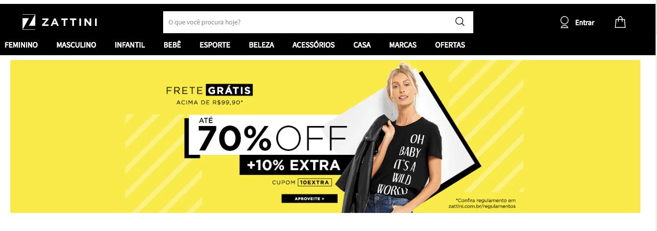 compras por impulso e-commerce
