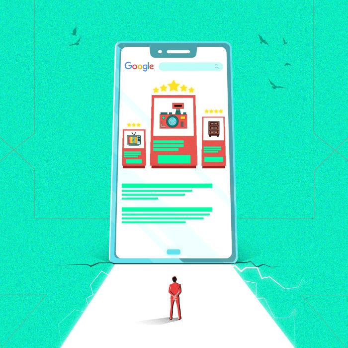 imagenes google shopping