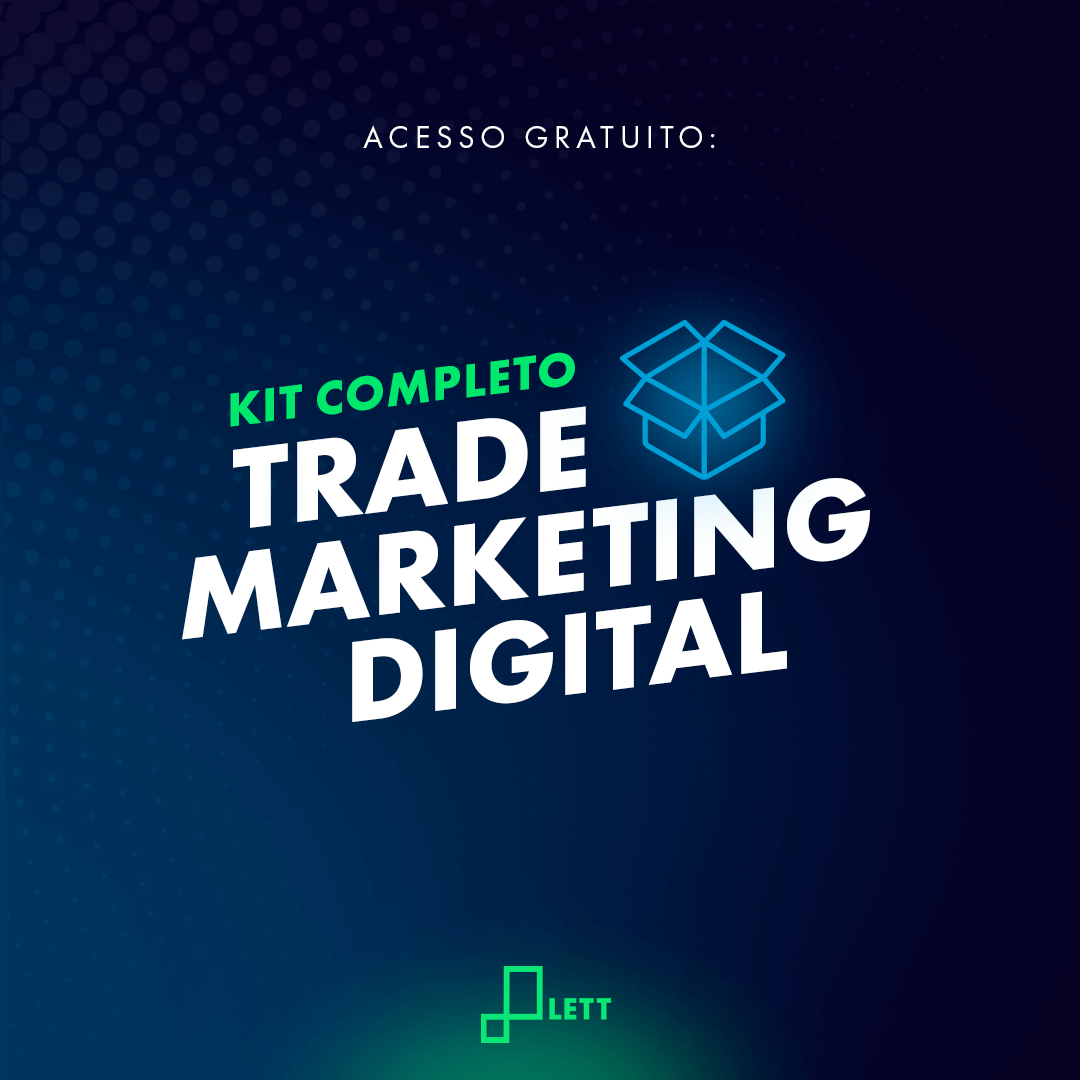 kit trade marketing digital