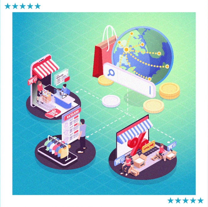 convencer industria e-commerce